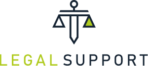 Legal Support Logo